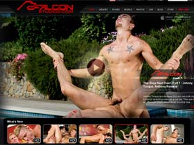 Welcome to Falcon Studios - hot gay porn, gay porn clips, xxx hardcore gay videos!