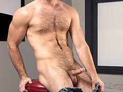 Brandon Bangs::Trent Locke