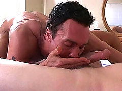 Horny Fox Loves To Get Fucked Hardcore In his Ass